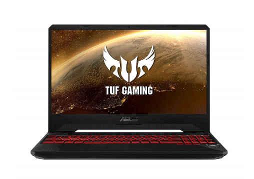 Asus TUF FX505DY-BQ002T 15.6 Inch FHD Gaming Laptop